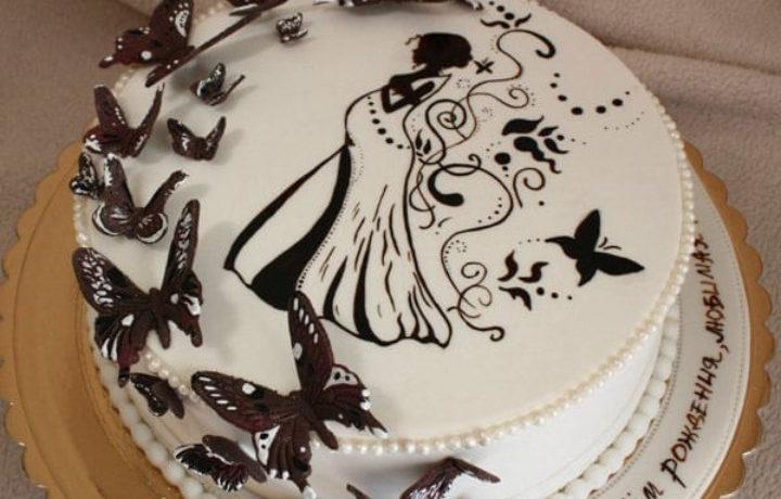 shokkoladnoe-ukrashenie-torta