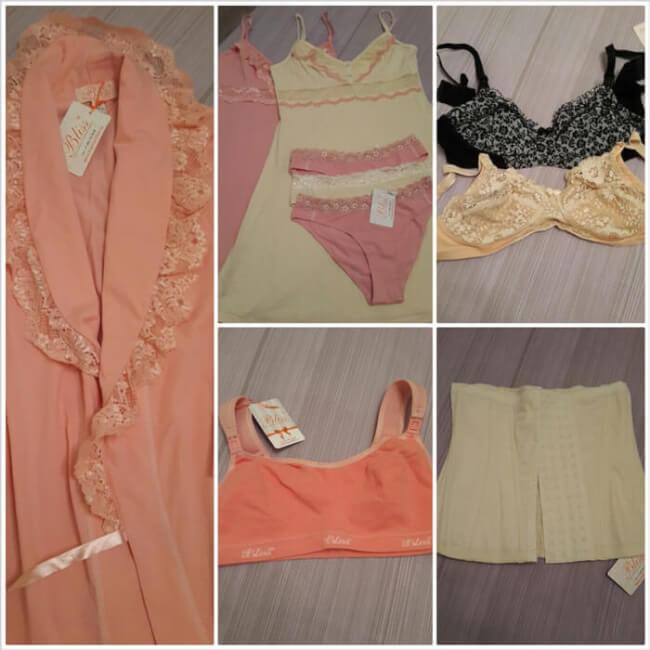 Одежда для женщины