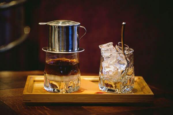 Вьетнамское кофе