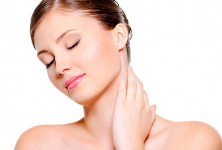 Боли в лимфоузлах на шее