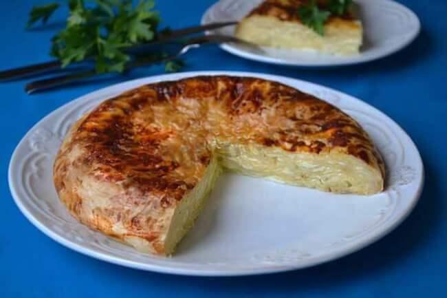 Хачапури из лаваша с сыром
